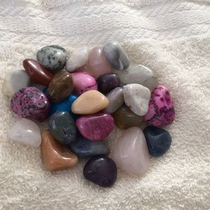 27 stones